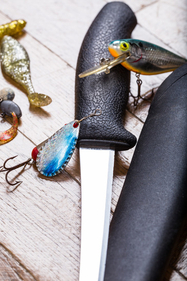 Reviews Of The Best Fishing Fillet Knives Outdoorsman Time